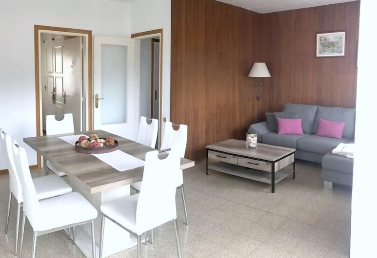 Apartamento Amsterdam 136, Roses, Apartment, 2 Bedrooms, Guest Room