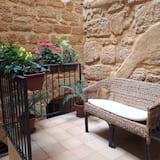 Apart Daire, 1 Yatak Odası - Teras/Veranda