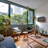 Apartment, Non Smoking - Living Room