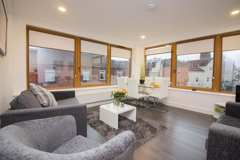 Appartamento (4) - Immagine fornita dalla struttura
