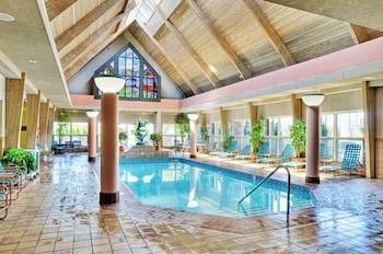 תמונה של Hawthorn Suites BY Wyndham Erie באירי