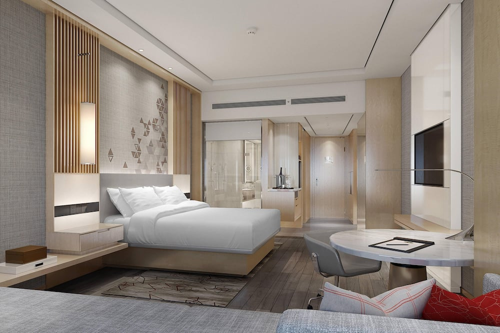 Business Room, 1 King Bed with Sofa bed - Guest Room