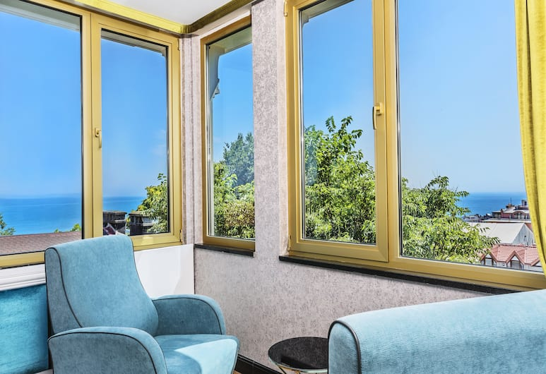 Eastanbul Suites, Istanbul, Suite, Corner, Guest Room