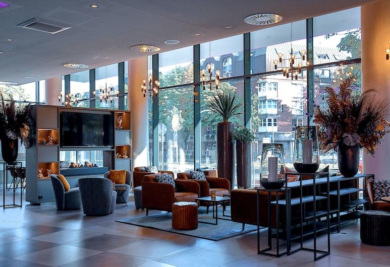 Leonardo Hotel Dortmund, Dortmund, Lobby