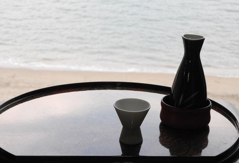 木村日式旅馆, 和歌山, 传统客房, 海洋景观 (Japanese Style, for 10 Guests), 客房景观