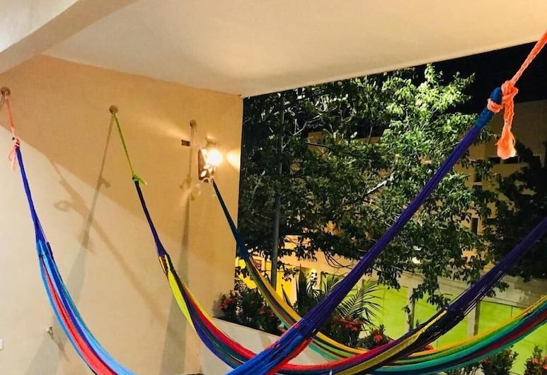 Edificio 8 - Cerca de Parques y 5ta Avenida, Playa del Carmen, Terasa