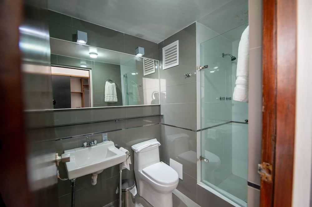 Classic Twin Room - Bilik mandi
