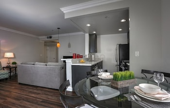 Picture of Luxury Westwood Apartments in Los Angeles