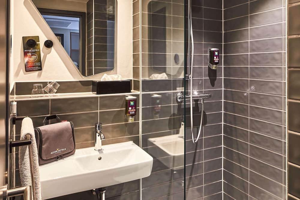 Standard Σουίτα, Συνδεόμενα Δωμάτια - Μπάνιο