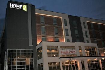 Omaha bölgesindeki Home2 Suites by Hilton Omaha UN Medical Ctr Area resmi