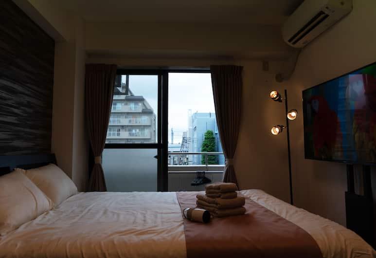 Primavera Kamata 303, Tokyo, Standard Apartment, Room