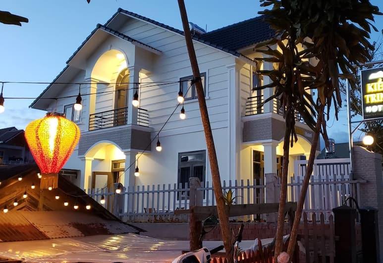 Hotel Kieu Trinh, Da Lat
