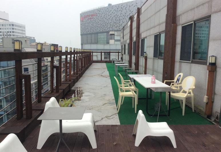Harbor Penthouse, Busan