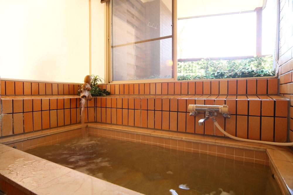 Baño de acceso público