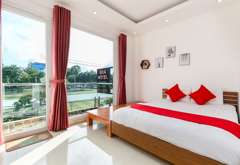OYO 254 Idea Homestay, Ho Chi Minh City