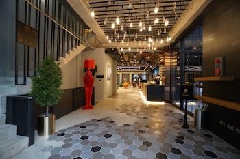 Hình ảnh Thinker Hotel tại Tân Bắc