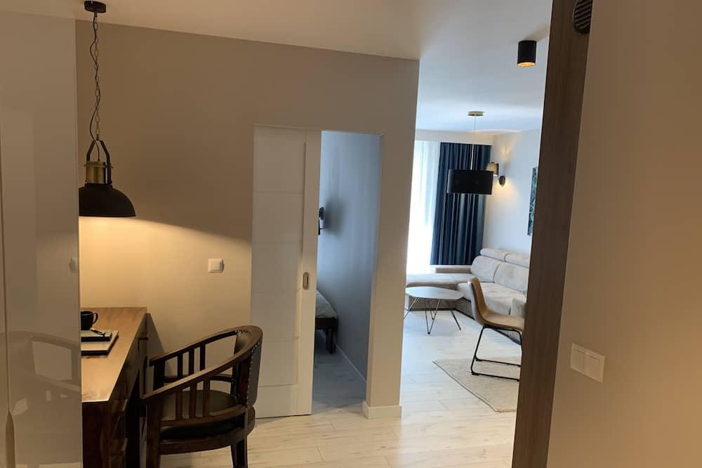 Deluxe-Apartment - Zimmer