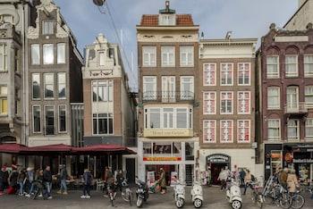 Picture of Hotel van Gelder in Amsterdam