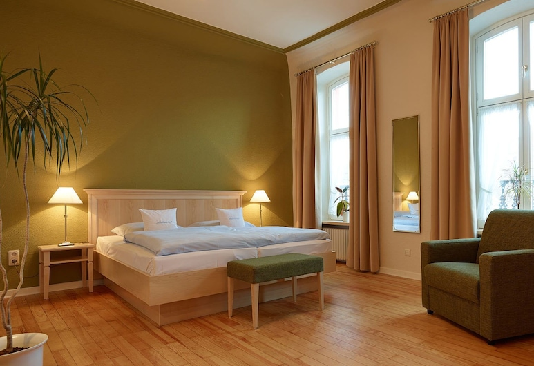 Pension Martinerhof , Wintrich, Double Room, Guest Room