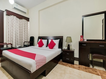 Foto van OYO 211 Al Rayan Hotel in Ajman