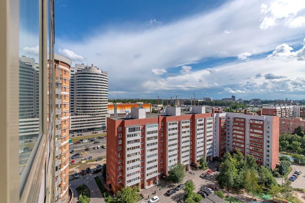 Apartment - Balcony View