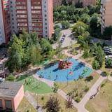 Apartment - Courtyard View