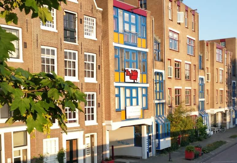 암스테르담 중심에 위치한 완벽한 스튜디오 2개, 암스테르담, 외부