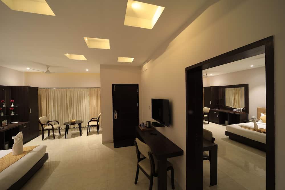 Deluxe Friends Room - Vierashuone