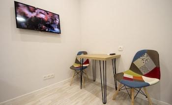 Foto Idea Design Apart-Hotel di Kiev