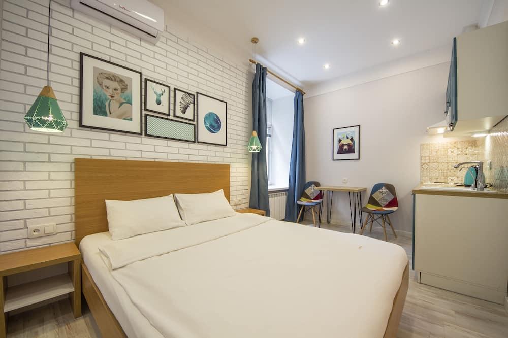 Idea Design Apart-Hotel, Kyiv