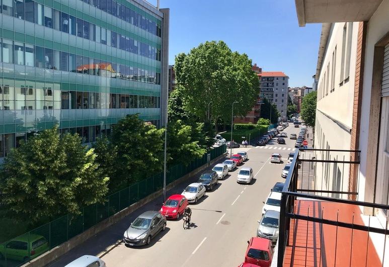 Udine apartment, Μιλάνο