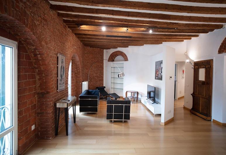 Isola apartment, Μιλάνο