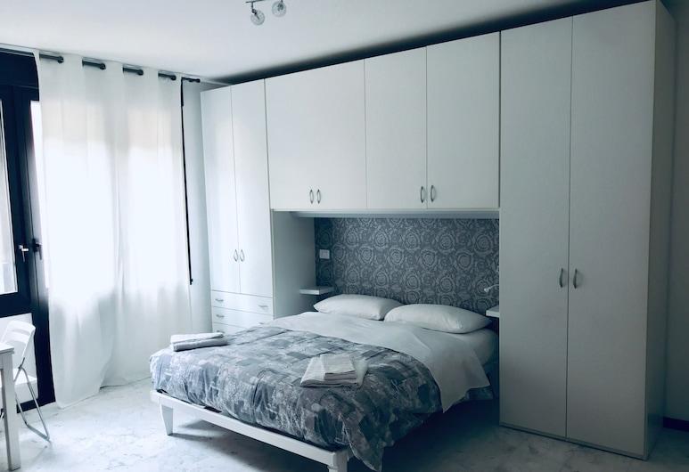 Tadino Studio, Milaan, Appartement, 1 slaapkamer, Kamer
