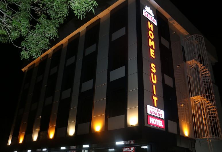 Celebi Home Suit Otel, Erzincan
