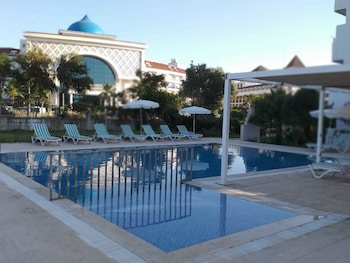 Foto van Side Alya Hotel in Side