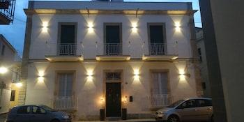 Picture of Meliora Rooms in Avola