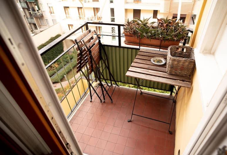 Cenisio apartment, Milano, Appartamento, 1 camera da letto, Terrazza/Patio