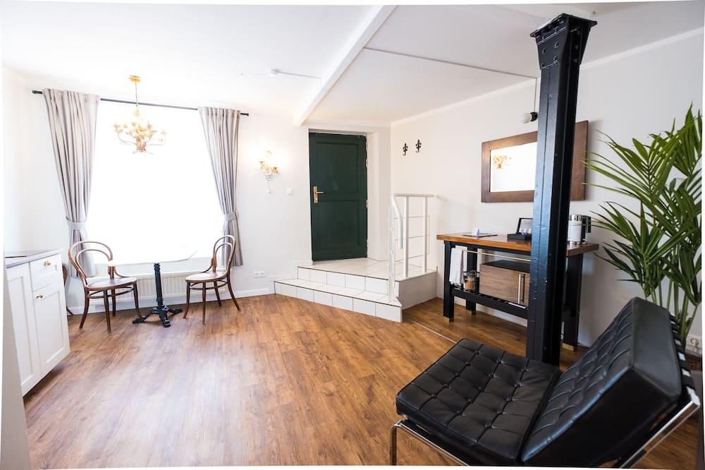 Apartment Claire - 客廳