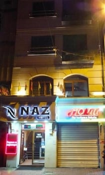 Picture of Naz Hotel in Istanbul