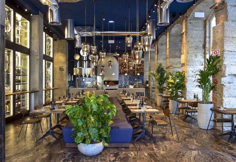 My Story Hotel Figueira, Λισσαβώνα, Εστιατόριο