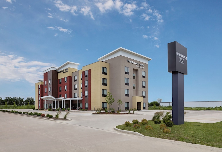 Towneplace Suites by Marriott Danville, Danville