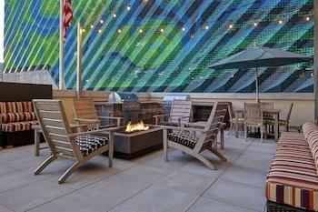 Charlotte bölgesindeki Home2 Suites by Hilton Charlotte Uptown, NC resmi