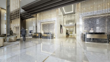 Фото Hilton Doha The Pearl Residences у місті Доха