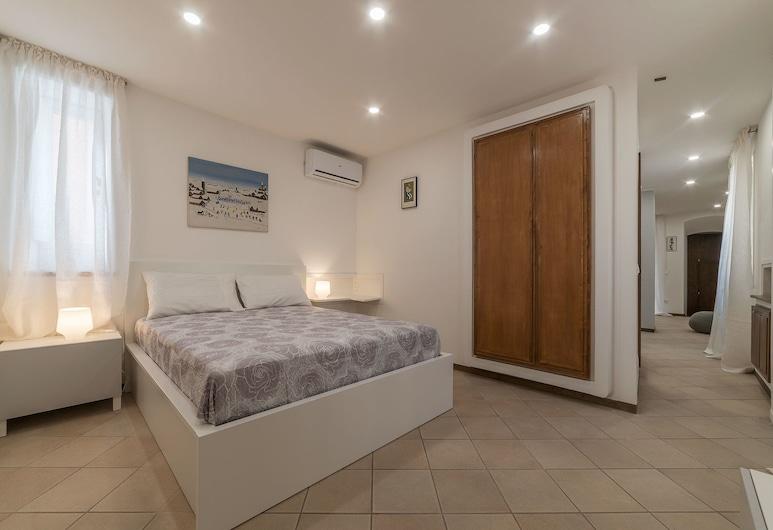 Montecitorio Lovely Apartment, Rím, Apartmán, 1 spálňa, Izba