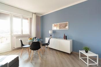 Foto di Fiera Bologna Flamingo Apartment a Bologna