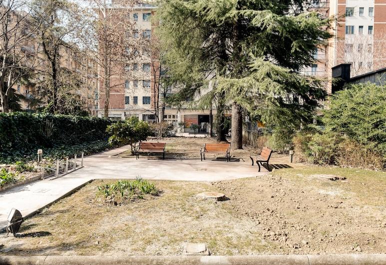 Maggiore Residence Flats, Bologna, Terrein van accommodatie