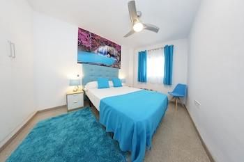 Foto van Apartamento Zen Torremolinos  in Torremolinos