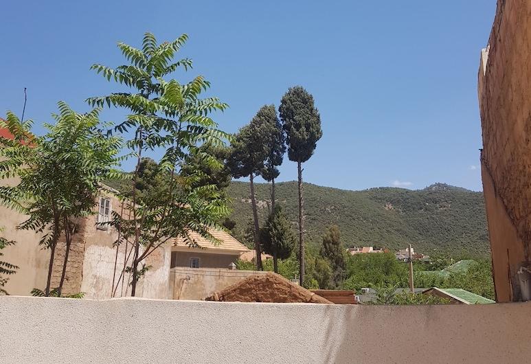Akram Guest House, Azrou, Family Σπίτι, 2 Υπνοδωμάτια, Θέα από το δωμάτιο