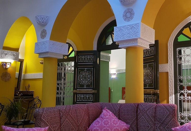 Akram Guest House, Azrou