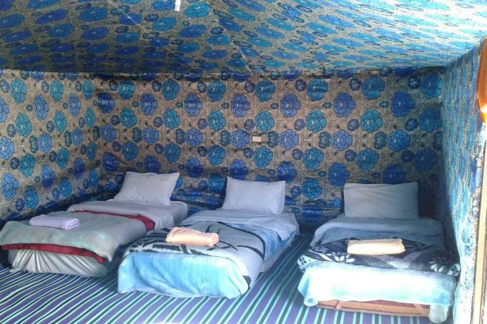 Tent, Non Smoking (Quadruple) - Guest Room